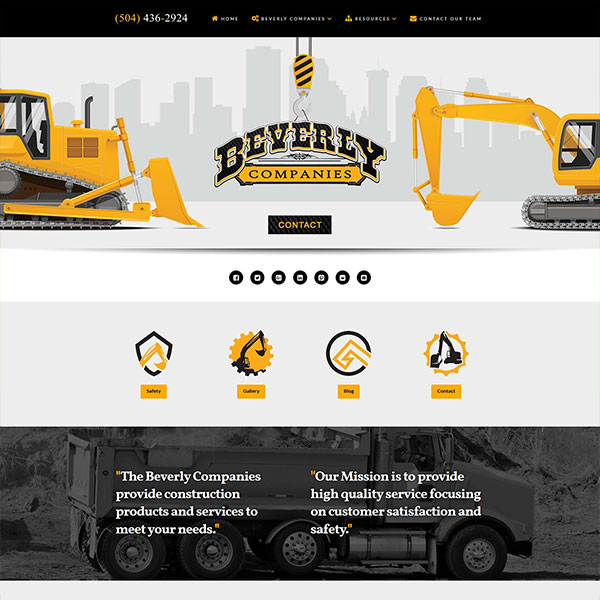 Website Design Portfolio 4